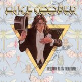 Cooper, Alice: Welcome To My Nightmare [LP, vinyle clair]