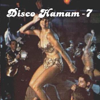 "variés: Disco Hamam 7 [12""]"