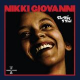 Giovanni, Nikki: The Way I Feel [LP, vinyle rouge opaque]