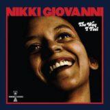 Giovanni, Nikki: The Way I Feel [CD]