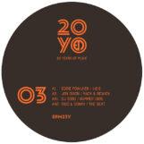 """variés: EPM20 EP3 [12""""]"""