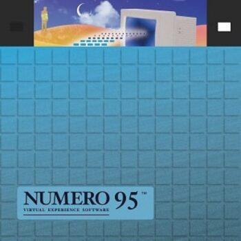 variés: Numero '95 [LP, vinyle clair]