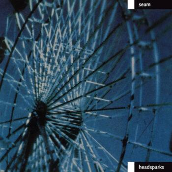 Seam: Headsparks [LP, vinyle turquoise]
