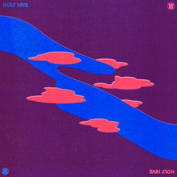 Holy Hive: Holy Hive [LP, vinyle coloré]