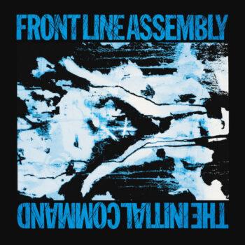 Front Line Assembly: The Initial Command [LP, vinyle coloré]