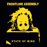 Front Line Assembly: State of Mind [LP, vinyle clair]