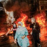 Jerusalem In My Heart: Qalaq [CD]