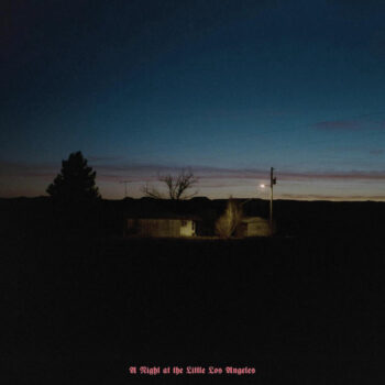 Morby, Kevin: A Night At The Little Los Angeles (Sundowner 4-Track Demos) [LP, vinyle coloré]