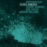 Hancock, Herbie: Empyrean Isles [LP, vinyle clair]