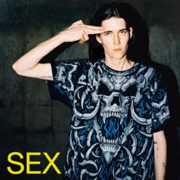 Imhof / Douglas/ Bultheel: SEX [LP]