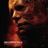 Carpenter with Daniel Davies, John & Cody: Halloween Kills [CD]