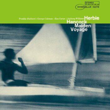 Hancock, Herbie: Maiden Voyage [LP]