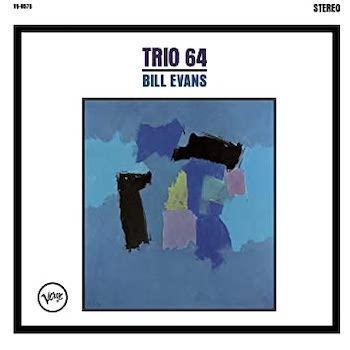 Evans, Bill: Trio '64 [LP]