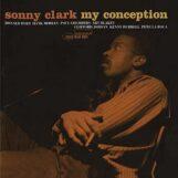 Clark, Sonny: My Conception [LP]