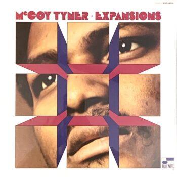 Tyner, Mccoy: Expansions [LP]