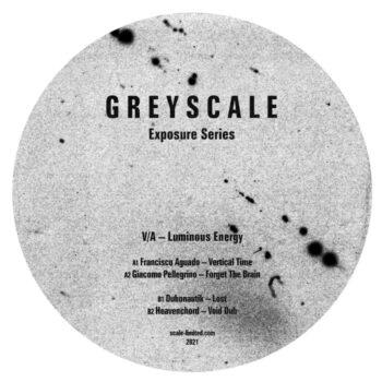 """variés: Luminous Energy [12"""", vinyle clair 180g]"""