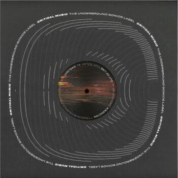 "Halogenix: Gaslight EP [12""]"