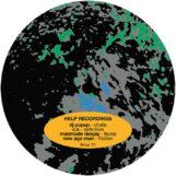 "variés: Material EP [12""]"