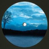 """Hydergine: Augmented Reality: 10 Years Reissue EP [12"""", vinyle rose clair]"""