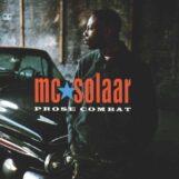 MC Solaar: Prose combat [2xLP]