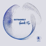 """Extrawelt: Gazelle Flip — incl. Remix par Sebastian Mullaert [12""""]"""
