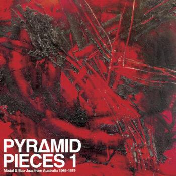 variés: Pyramid Pieces 1: Modal & Eco-Jazz From Australia 1969-1979 [LP]