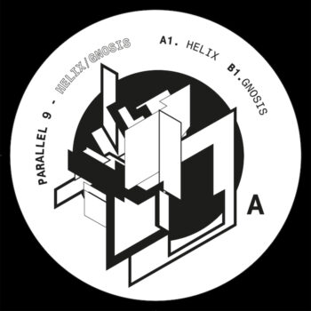 """Parallel 9: Helix / Gnosis [12""""]"""