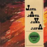 Impact All-Stars: Java Java Java Java (Instrumental Dubwise Versions) [LP]