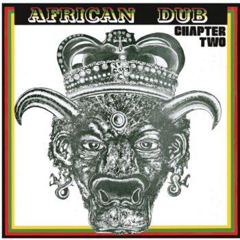 Gibbs, Joe: African Dub Chapter Two [LP]