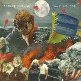 Shadow, Ashley: Only The End [LP, vinyle coloré]