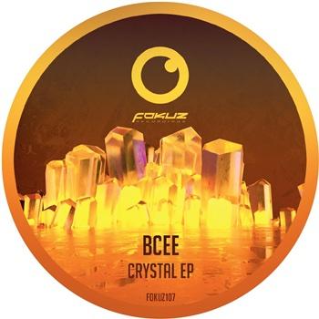 """Bcee: Love Drunk EP [12""""]"""