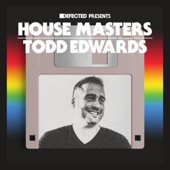 variés; Todd Edwards: Defected Presents House Masters: Todd Edwards [2xLP]