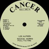 "Alfred, Lee: Rockin-Poppin Full Tilting [12""]"
