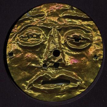 "Space Drum Meditation: SDM004 [12"", vinyle vert clair]"