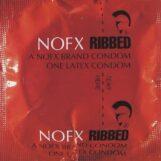 NOFX: Ribbed — édition anniversaire [LP, vinyle coloré]