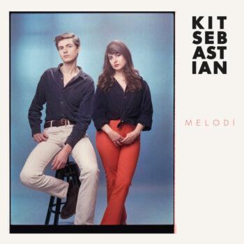 Kit Sebastian: Melodi [CD]