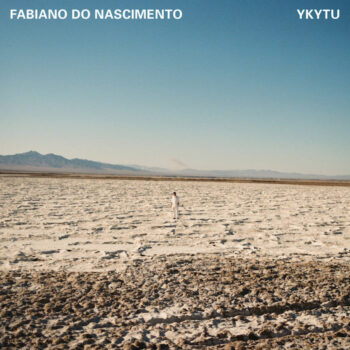 Do Nascimento, Fabiano: Ykytu [CD]