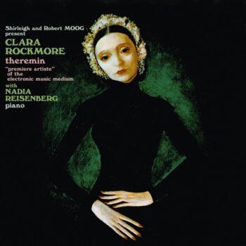 Rockmore, Clara: Theremin [LP]