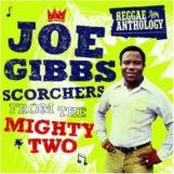 variés; Joe Gibbs: Scorchers From The Mighty Two [2xLP]