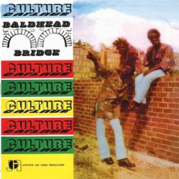 Culture: Baldhead Bridge [LP]
