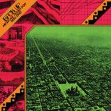 variés: Back Up: Mexican Tecno Pop 1980-1989 [LP]