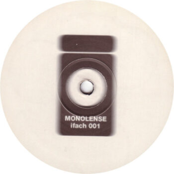 """Baby Ford: Monolense [12""""]"""