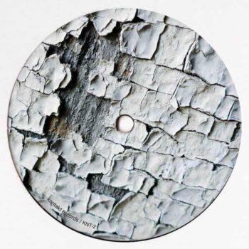 """Ohm & Kvadrant: City of Bridges — incl. Remix par The Persuader [12"""", vinyle rose]"""