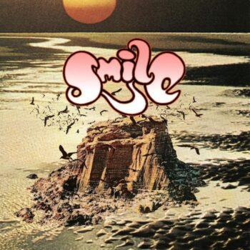 Smile: Phantom Island [CD]