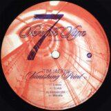 """Jackiw, Tim: Vanishing Point EP [12""""]"""