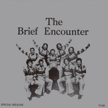 Brief Encounter, The: Introducing The Brief Encounter [LP, vinyle coloré]