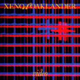 Xeno & Oaklander: vi/deo [LP, vinyle bleu]
