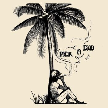 Hudson, Keith: Pick A Dub + Pick A Vocal [2xLP]