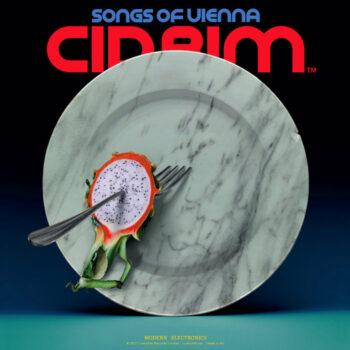 CID RIM: Songs Of Vienna [LP, vinyle blanc]