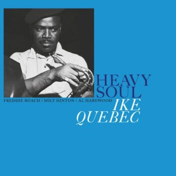 Quebec, Ike: Heavy Soul [LP, vinyle clair]